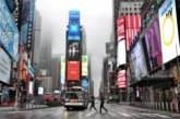 Спад в броя на заразените в Ню Йорк