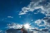 Облаци и слаб вятър в неделя