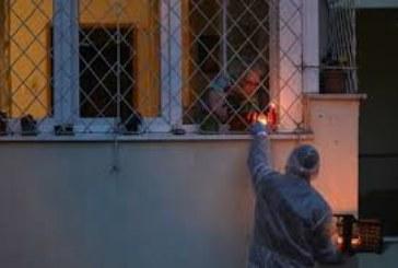 Броят на заразените с COVID-19 в Румъния достигна 8746 души