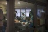 """Испания в """"окото на бурята"""": 950 жертви за 24 ч., близо 900 000 без работа"""