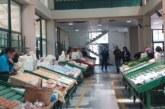Отварят и закрития пазар в Благоевград