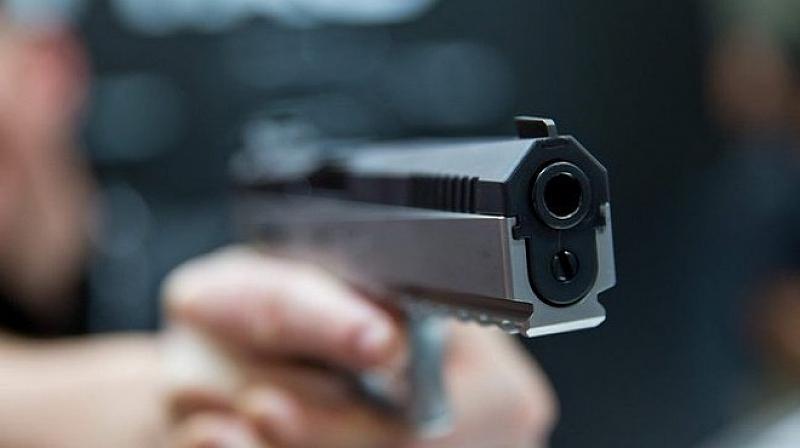 Седем убити при стрелба в Канада