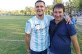 Орлето В. Стойков: В Падеш изпитвам   истинско удоволствие от футбола, няма   го напрежението да биеш на 1000 процента