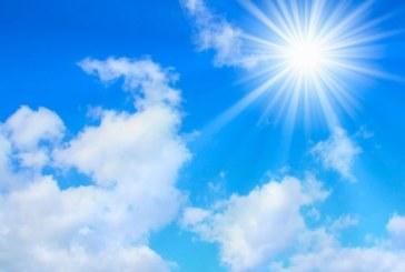 Слънце и слаб вятър в четвъртък