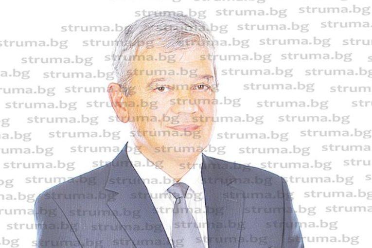Първо в STRUMA.BG: Обрат! Административен съд спря решението на ОИК за отстраняването на  Р. Томов като кмет на Благоевград