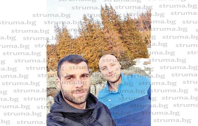 """Докато си търси нов отбор, ексзащитникът на """"Вихрен"""" И. Иванов катери Морените на Витоша"""