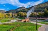Община Сапарева баня иска от министър Вл. Горанов 1 млн. лв. безлихвен кредит, за да излезе от финансовия колапс