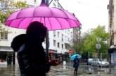 Облачно и студено, следобед ще вали над цялата страна