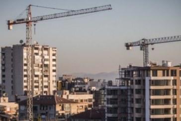 Срив в предлагането на имоти, но не и на цените