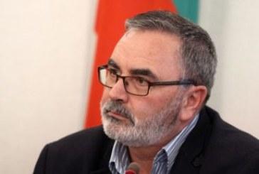 Ангел Кунчев: Ако достигнем 100 човека в рамките на три дни, отново ще се затегнат мерките.