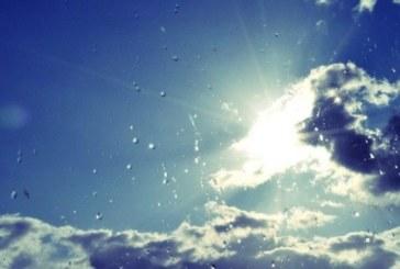 Облачно с превалявания