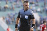 """Привикват треньор на разпит в полицията заради """"поръчковия"""" рефер от Петрич Ив. Стоянов"""