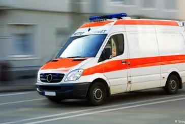 """Колко бързо идва """"Бърза помощ"""" в Германия? И колко струва?"""