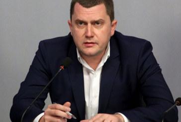 """Кметът на Перник Ст. Владимиров: """"Миньор"""" влиза директно във Втора лига"""