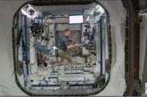 Капсулата на SpaceX с двама американски астронавти на борда се скачи с МКС