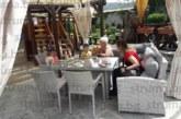 50 % спад на туристите в Баня заради страха от заразата