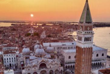 Венеция отново приема туристи