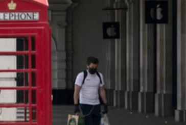 Учени: Жертвите на COVID-19 във Великобритания са повече от обявеното