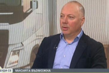 """Росен Желязков: В сектор """"Транспорт"""" има и преки, и косвени щети"""