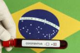 Бразилия е новото световно огнище на COVID-19