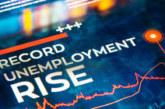 Безработицата в САЩ може да достигне 20%