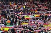 Футболен мач доведе до смъртта на 41 души, заразени с COVID-19