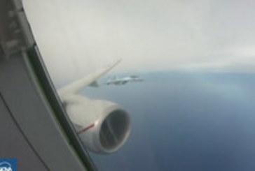 """САЩ обвиниха руски бойни самолети в """"опасно и непрофесионално"""" прихващане"""