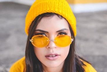 Тренд: Слънчеви очила с жълти стъкла