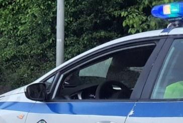 Тежка катастрофа край Гоце Делчев, движението само в едната лента