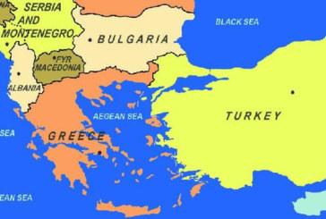 Турция създаде военна зона на 5 км от границата с България
