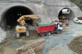 """Министър Аврамова: Тунелът """"Железница"""" трябва да е готов следващата година, през март 2022 трябва да бъде завършен целият ЛОТ от Благоевград до Крупник"""