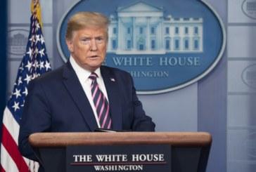 Тръмп: САЩ приключват отношенията си със СЗО