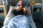 """Четирикратен шампион с """"Марек"""" легна на операционната маса"""