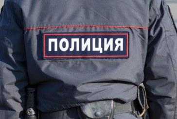 Стрелба на паркинг в Москва, има ранени