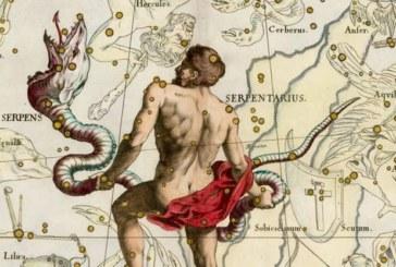 13-та зодия – Змиеносец