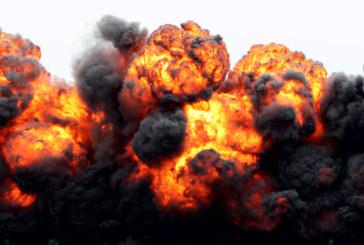 Мощна експлозия в химически завод край Венеция, има пострадали