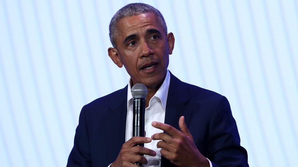 Обама критикува Тръмп за кризата с коронавируса