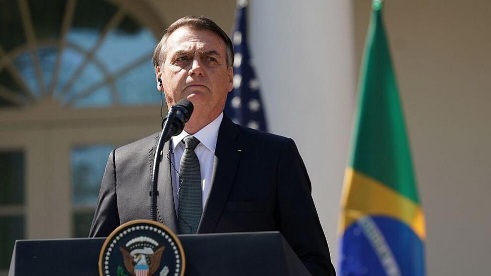 Политически скандал гръмна в Бразилия