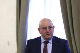 Емил Димитров: В МОСВ аз имам правото да уволнявам, а не заместник-министърът