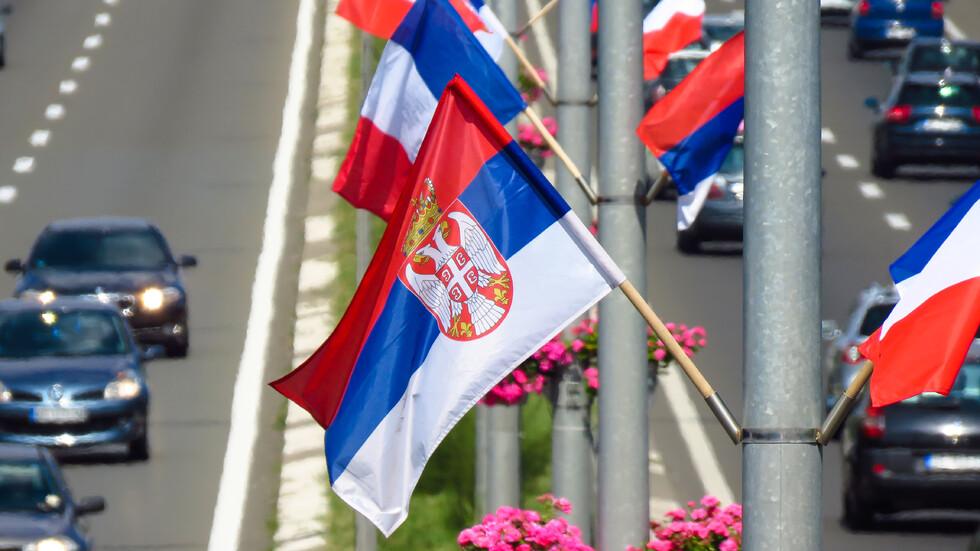 Сърбия премахва изънредното положение