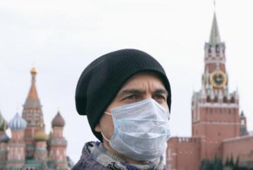 Карантината в Москва удължена до 31 май
