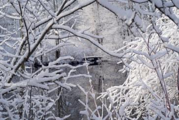 Зима през май в САЩ и Канада