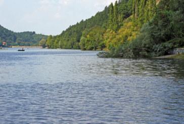 Намериха труп на жена в Панчаревското езеро