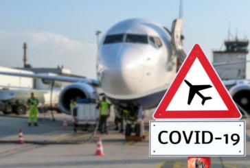 ЕК не подкрепя карантината и здравните сертификати за пътуващите