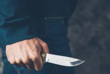 Намушкаха с нож мъж в пловдивско село