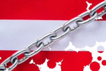 Австрия отваря границите си с Чехия, Словакия и Унгария