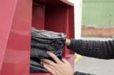 Дете почина, след като се заклещи в контейнер за даряване на дрехи