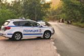 Кръв оплиска Е-79! Мъж загина в жестока катастрофа между ТИР и лек автомобил