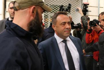СЛЕД АКЦИЯТА! Заместник-министър на екологията и още петима – в ареста