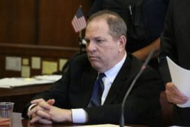 Нови четири обвинения в изнасилване срещу Харви Уайнстийн